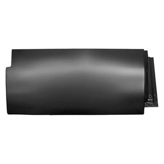 Replace® - Rear Passenger Side Lower Cargo Door Skin Patch