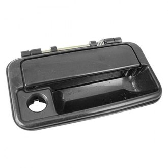 Replace® - Front Passenger Side Exterior Door Handle