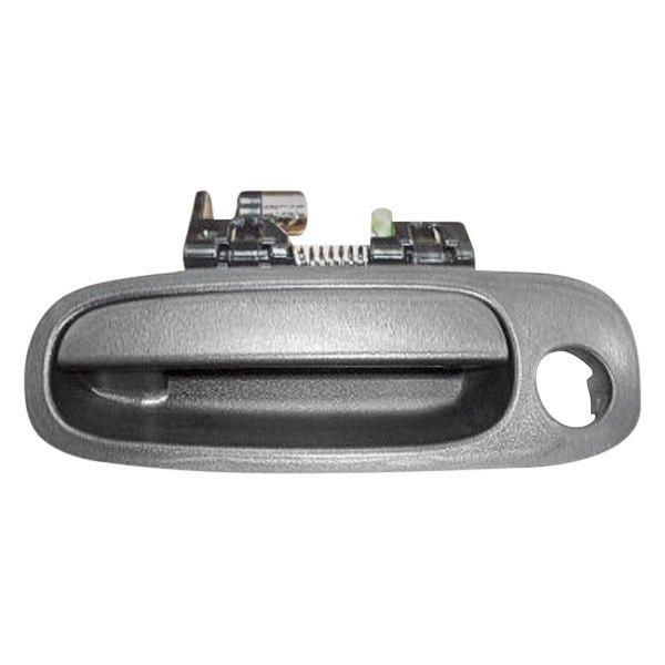 Replace toyota corolla sedan 1998 2002 exterior door handle for Replace exterior door