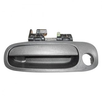 1999 Toyota Corolla Door Handles Window Cranks