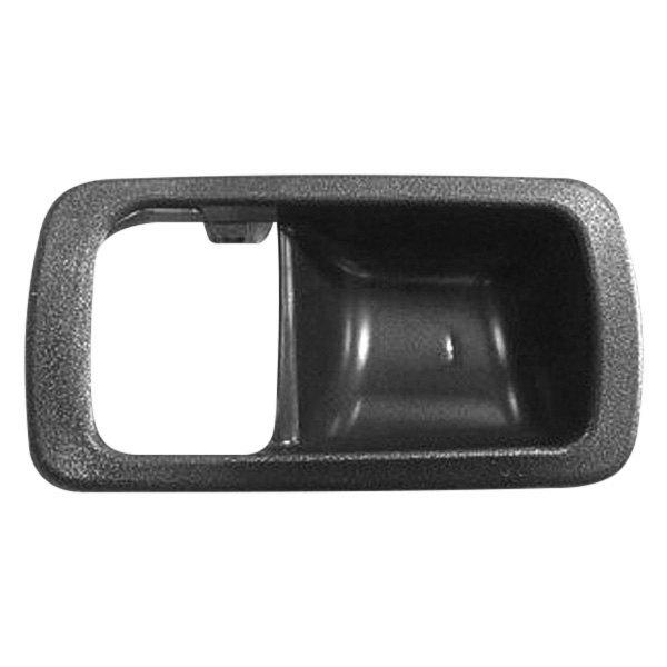 Replace toyota camry 1992 1996 interior door handle bezel for 2002 toyota camry driver side interior door handle