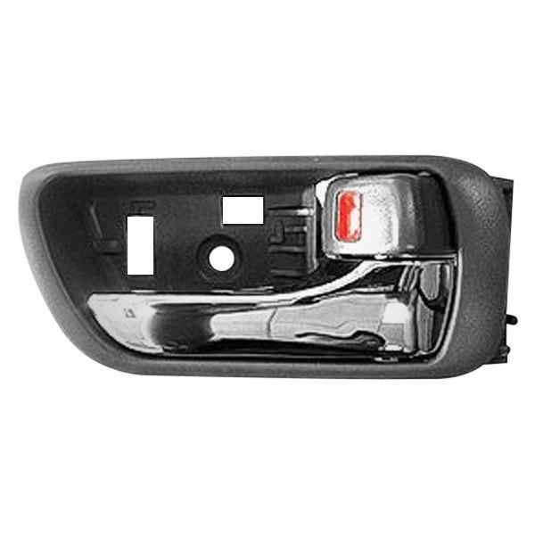 Replace To1353124 Front Passenger Side Interior Door Handle