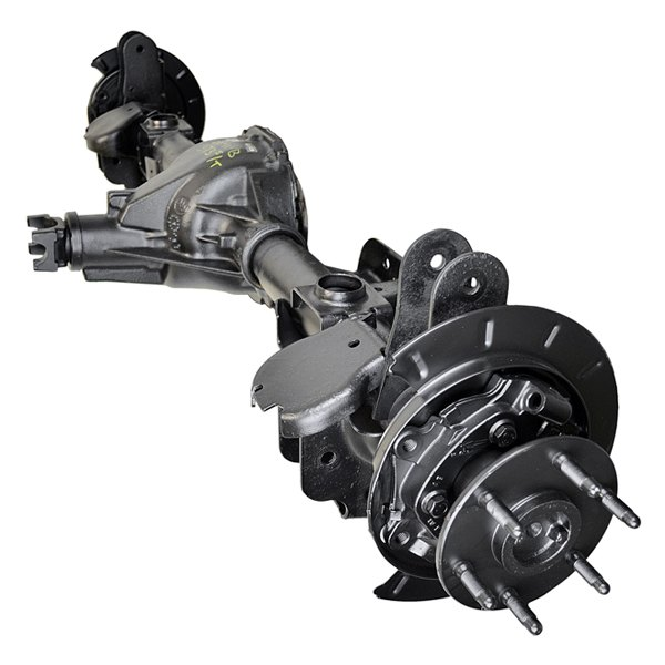 Replace 174 Rax2041c Remanufactured Rear Axle Assembly