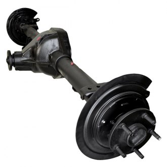 Replace® - Remanufactured Rear Axle Assembly