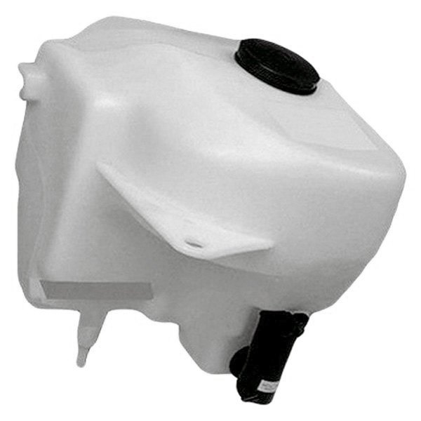 Replace Toyota Corolla 1993 Washer Fluid Reservoir