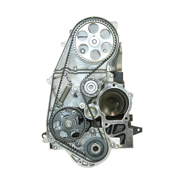 Replace Isuzu Rodeo 1993 1994 Remanufactured Engine