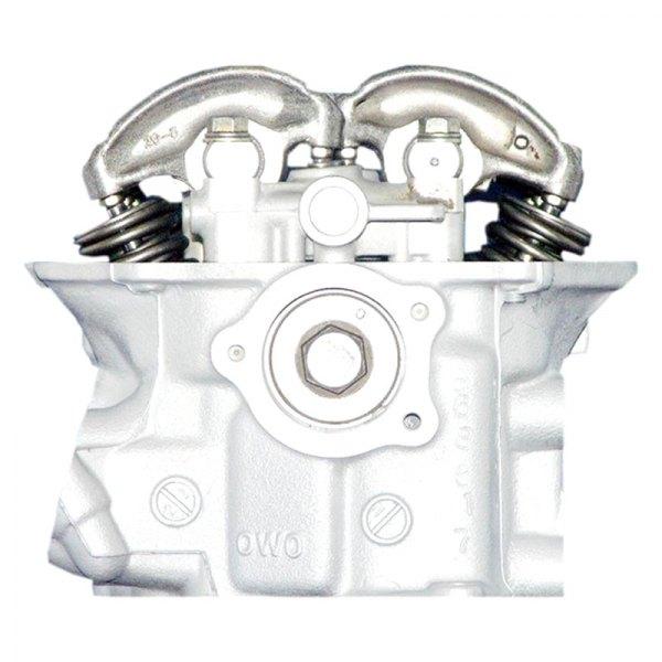 Spartan/ATK Engines Remanufactured Cylinder Head 2253