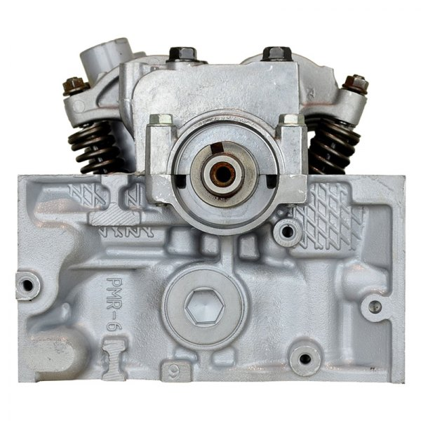 Replace® 2552 - Remanufactured Complete Cylinder Head with Camshaft