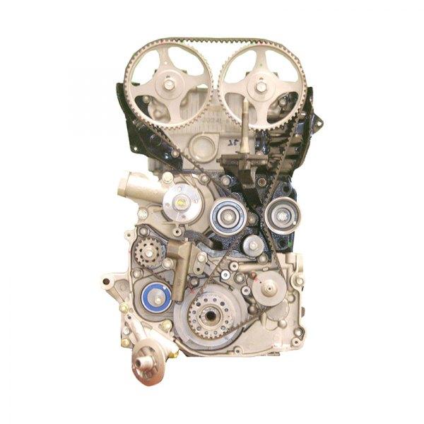 Replace 174 Hyundai Sonata 2005 Remanufactured Engine Long
