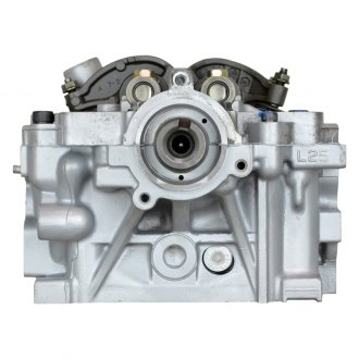 Replace® - Driver Side Remanufactured Complete Cylinder Head