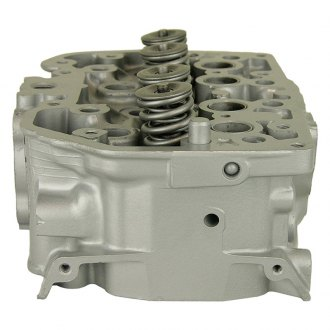 Replace® - Driver Side Remanufactured Cylinder Head
