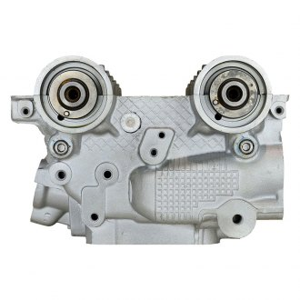 Replace® - Remanufactured Complete Aluminum Cylinder Head