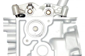 Replace® 2D91 - OE Replacement Cylinder Head