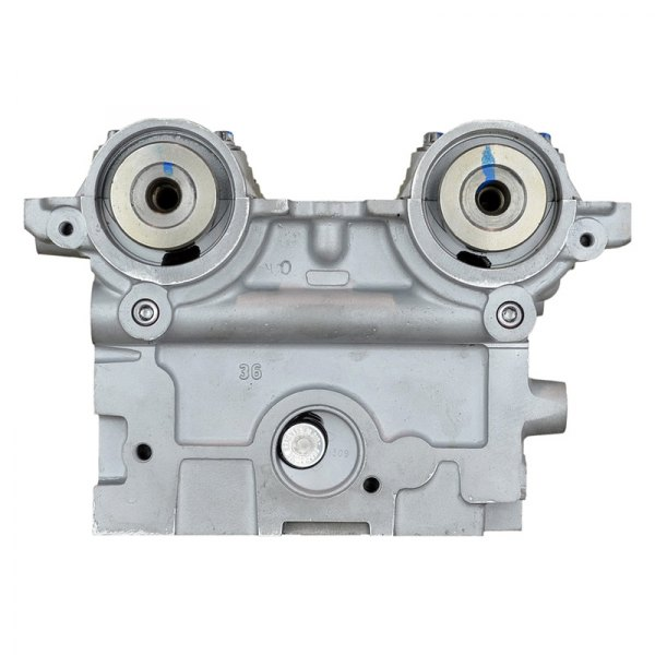 Cylinder Head 2000: Ford Focus 2.0L 2000 Remanufactured Cylinder Head