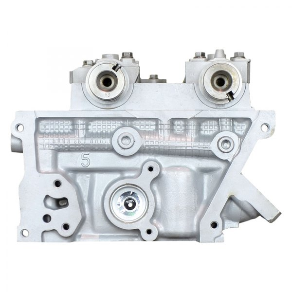 Replace Lincoln Navigator Intech Engine Crank Cast F75e Ae Block Cast F75e Ag 2000