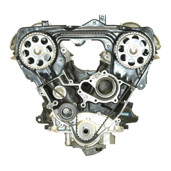 Atk Engines 2536 Remanufactured Cylinder Head For 1994: Nissan 300ZX 1986 Remanufactured Engine Long Block