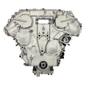 2004 nissan pathfinder replacement engine parts for Nissan pathfinder motor oil