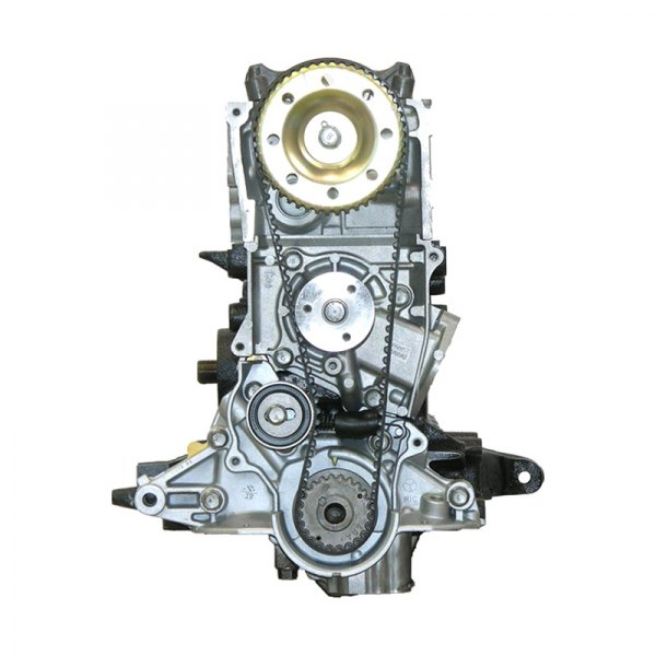 1994 Ford Aspire Parts