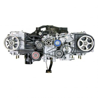 replace� - remanufactured long block engine