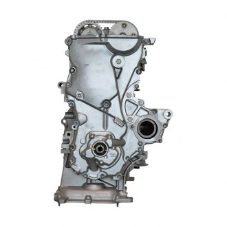 Replace® - Remanufactured VVTI Type Engine Long Block