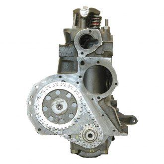 Replace® - Remanufactured Long Block Engine