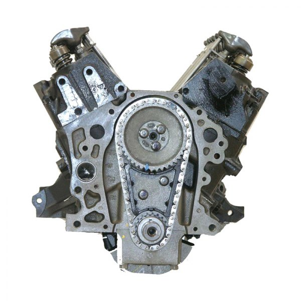 Pontiac Firebird 1997 Remanufactured Engine: Pontiac Firebird 1995 Remanufactured Long Block