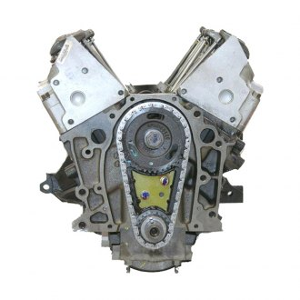 Replace® - Remanufactured Engine Long Block