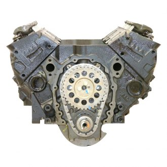Replace® - Remanufactured Metric Thread Long Block Engine