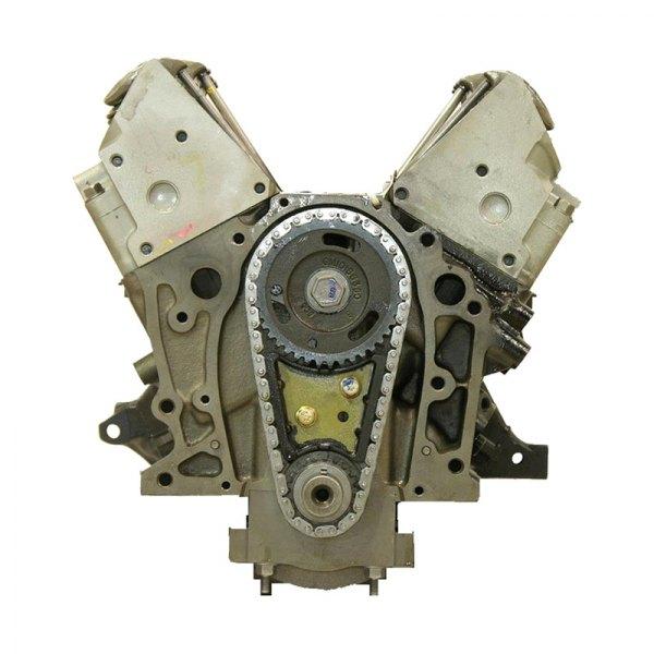 1997 Chevrolet Venture Passenger Transmission: Chevy Venture 1997 Remanufactured Long Block Engine