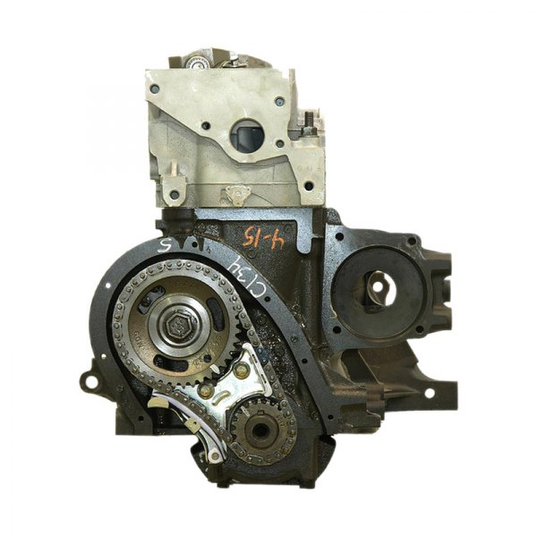 Chevy S 10 Pickup Gas 2000 Remanufactured