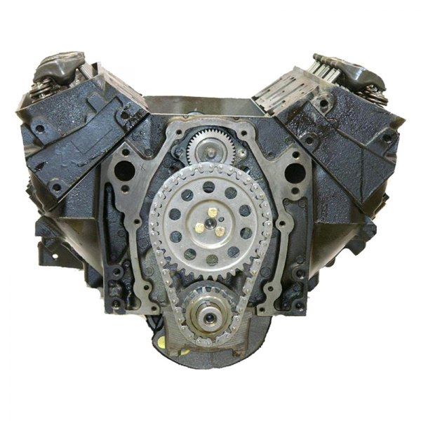 Replace Chevy Blazer 1998 Remanufactured Engine Long Block