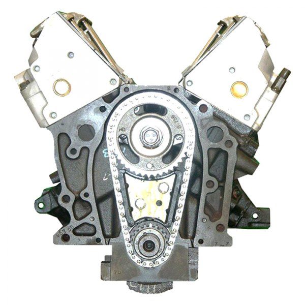 Chevy Impala 2004 Remanufactured Engine Long Block