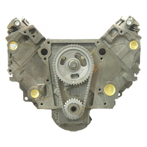 Replace Dodge Dw Pickup 1988 Remanufactured Engine Long