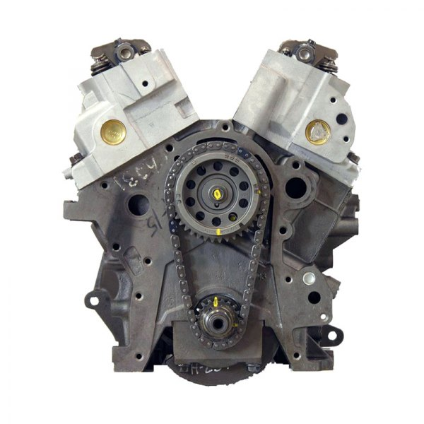 Chrysler Voyager 2002 Remanufactured Engine