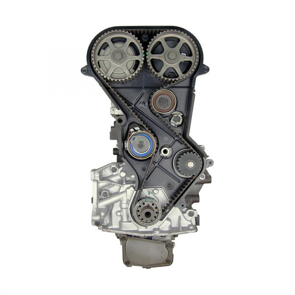 Jeep Liberty 2004 Remanufactured Engine Long Block