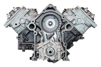 Replace® DDH8 - OE Replacement Engine