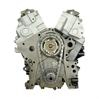 Replace® - OE Replacement Engine
