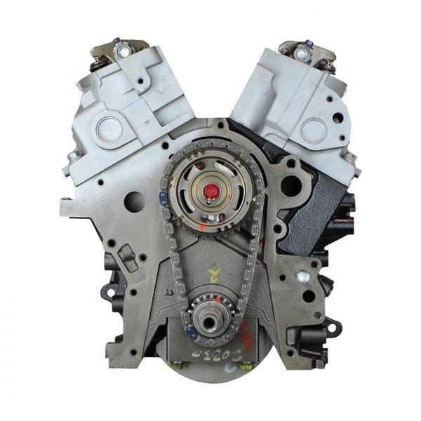 Dodge Grand Caravan 2008 Remanufactured Engine