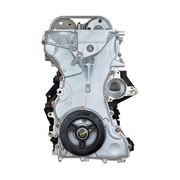 Mazda CX-7 Block Cast # T5251 Crank Cast # 3L5G
