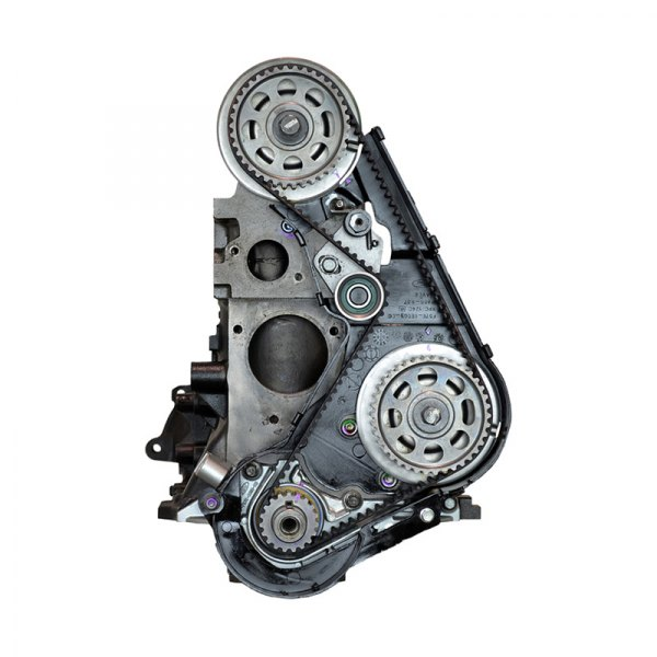 Ford Ranger 2000 Remanufactured Cylinder Head: Ford Ranger 2000 Remanufactured Long Block Engine