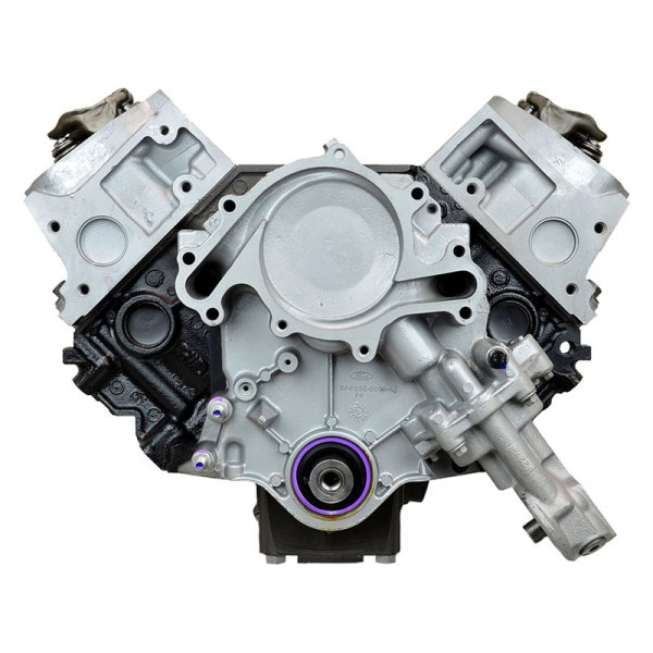 Ford Focus 2000 2004 Replace 2fyp Remanufactured Complete: Engine Replacement Ford F150