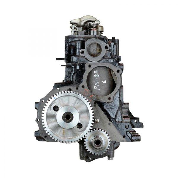 Pontiac Firebird 1997 Remanufactured Engine: Pontiac Firebird 1986 Remanufactured Engine