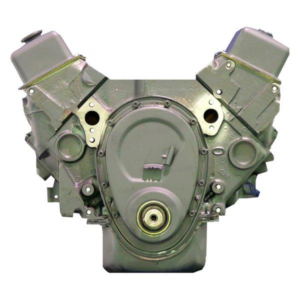 Atk Engines 2536 Remanufactured Cylinder Head For 1994: Chevy Blazer Crank Cast # 526, 535 1986