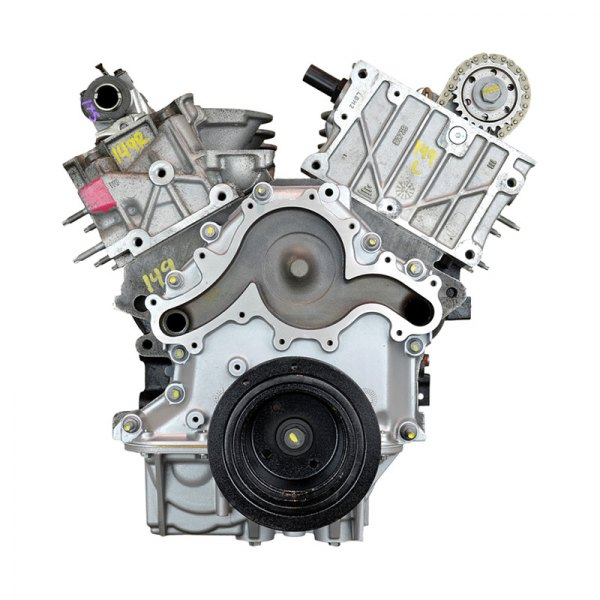 Replace ford explorer 2003 remanufactured engine long block for Ford explorer 2003 motor
