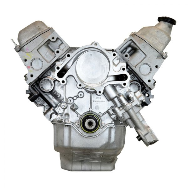 Replace ford f 150 1999 remanufactured engine long block for Crate motors ford f150