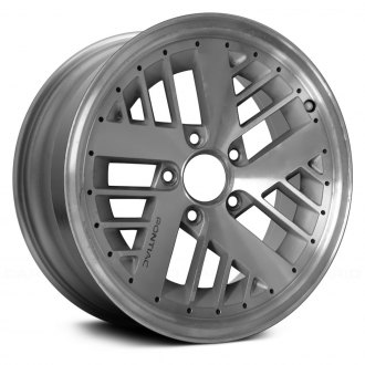 "Replace® - 16"" Remanufactured 20 Slots Factory Alloy Wheel"
