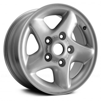 Replace® - Replica Factory Alloy Wheel