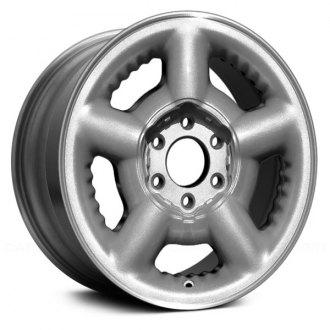2000 dodge durango replacement factory wheels rims. Black Bedroom Furniture Sets. Home Design Ideas