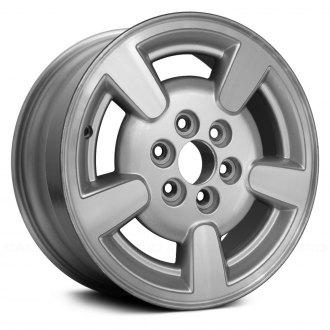 2002 Dodge Dakota Wheels Tires Packages Amp Accessories