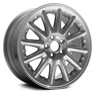 2001 chrysler sebring replacement factory wheels rims. Black Bedroom Furniture Sets. Home Design Ideas